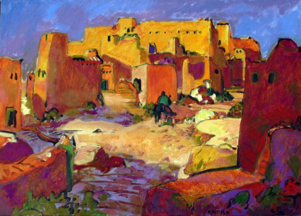 Taurir Marruecos