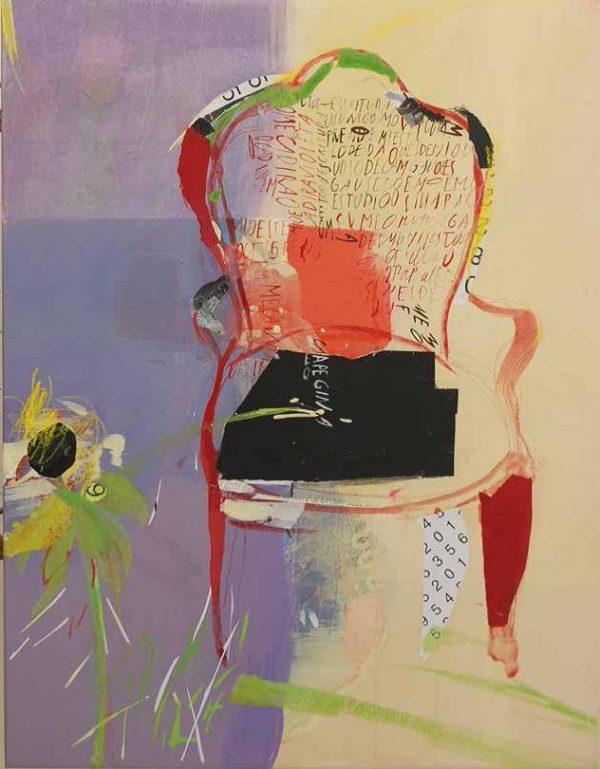 Cadira de tardor II